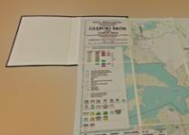 Mapy rozkładane